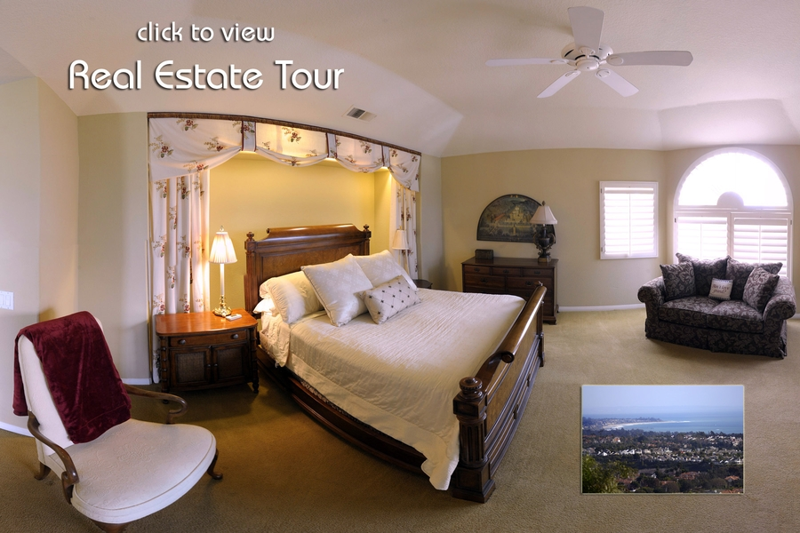 Real Estate Tour Package sample